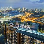 Arena Residences Singapore Kallang