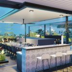 Arena Residences Singapore Sky Dining