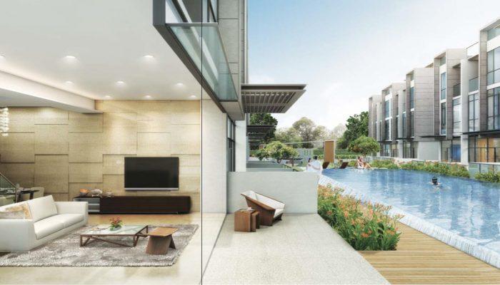 Belgravia Villas by Tong Eng Developer for Belgravia Green Singapore