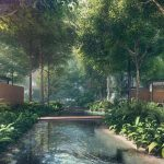 Riverfront Condo by Oxley . Developer for Kent Ridge Hill Residences