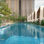 Riverfront Residences Singapore . Lifestyle Coves