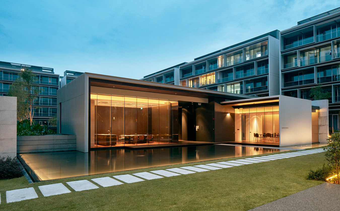 Seletar Park Residence by Tuan Sing . Developer for Mont Botanik Residences