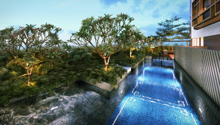 The Orient by Aurum Developer for Nyon Condo