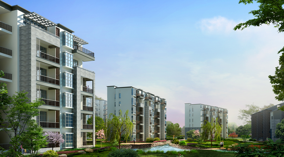 Tranquility Project by Tiong Seng . Developer for this Development