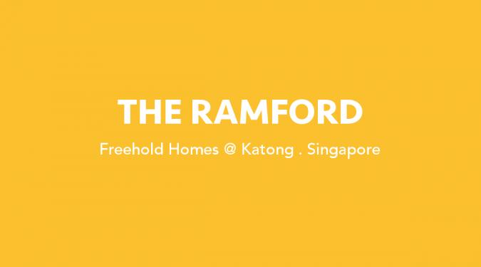 The Ramford Condominium Header