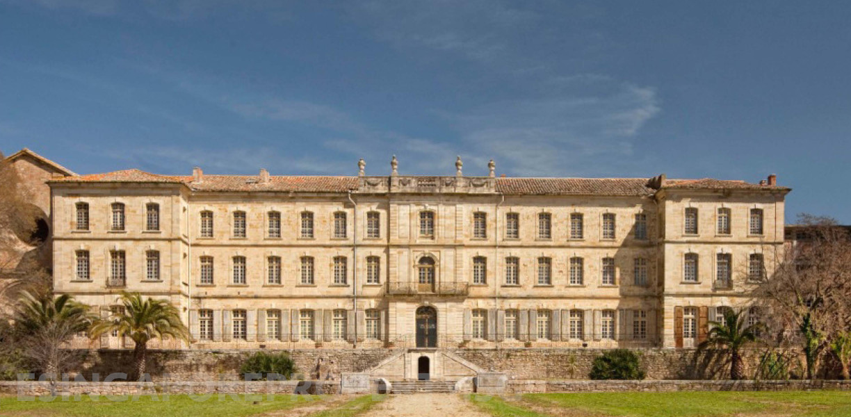 The Chateau Form . Inspiration for Architecture