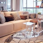 Interlace by Capitaland . Developer for One Pearl Bank Condo