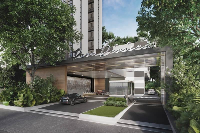 Parc Riviera by EL Development